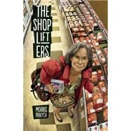 The Shoplifters by Panych, Morris, 9780889229266