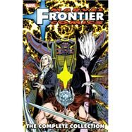 Marvel Frontier Comics by Abadzis, Nick; Jowett, Simon; Vince, Nick; Neary, Paul; Johnson, Paul, 9780785199267
