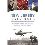 New Jersey Originals by Barth, Linda J., 9781467139267