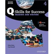 Q: Skills for Success Reading and Writing 2E Level 4 Student Book by Daise, Debra; Norloff, Charl, 9780194819268