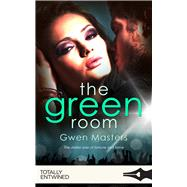 The Green Room by Masters, Gwen, 9781786519269
