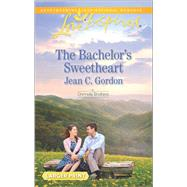The Bachelor's Sweetheart by Gordon, Jean C., 9780373819270
