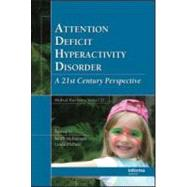 Attention Deficit Hyperactivity Disorder: Concepts, Controversies, New Directions by McBurnett; Keith, 9780824729271