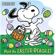 Meet the Easter Beagle! by Schulz, Charles  M.; Scott, Vicki, 9781481479271