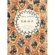 Emma by Austen, Jane; Motion, Andrew, 9780099589273