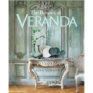 The Houses of VERANDA by Newsom, Lisa, 9781588169273