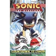 Sonic the Hedgehog 1: Countdown to Chaos by SONIC SCRIBES, 9781627389273