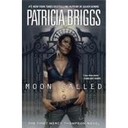 Moon Called by Briggs, Patricia, 9780441019274