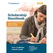 Scholarship Handbook 2018 by Unknown, 9781457309274