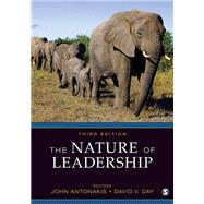 The Nature of Leadership by Antonakis, John; Day, David V., 9781483359274