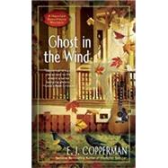 Ghost in the Wind by Copperman, E. J., 9780425269275