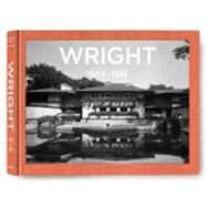 Frank Lloyd Wright 1885-1916: The Complete Works / Das Gesamtwerk / L'oeuvre Complete by Pfeiffer, Bruce Brooks, 9783836509275