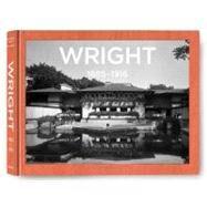 Frank Lloyd Wright 1885-1916: The Complete Works / Das Gesamtwerk / L'oeuvre Complete by Pfeiffer, Bruce Brooks, 9783836509275