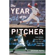 The Year of the Pitcher by Pappu, Sridhar, 9780547719276