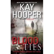 Blood Ties by Hooper, Kay, 9780553589276