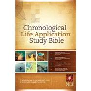 Chronological Life Application Study Bible by Tyndale House Publishers, 9781414339276