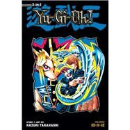 Yu-Gi-Oh! (3-in-1 Edition), Vol. 4 Includes Vols. 10, 11 & 12 by Takahashi, Kazuki, 9781421579276