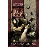 The Devil's Rosary by Quinn, Seabury; Vanderburgh, George A., 9781597809276