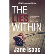 The Lies Within by Isaac, Jane, 9781785079276