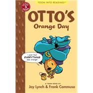 Otto's Orange Day by CAMMUSO, FRANKLYNCH, JAY, 9781935179276