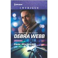 Dark Whispers by Webb, Debra, 9780373699278
