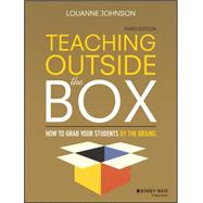 Teaching Outside the Box by Johnson, Louanne, 9781119089278