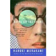 Kafka on the Shore by MURAKAMI, HARUKI, 9781400079278