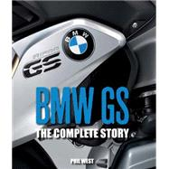 Bmw Gs by West, Phil, 9781847979278