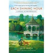 Each Shining Hour by High, Jeff, 9780451419279