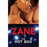The Zane's Hot Box; A Novel by Zane, 9780743499279