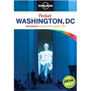 Lonely Planet Pocket Washington, D.C. by Zimmerman, Karla; Lonely Planet Publications, 9781741799279