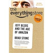 The Everything Store by Stone, Brad, 9780316219280