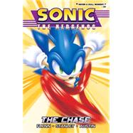 Sonic the Hedgehog 2: The Chase by Sonic Scribes, 9781627389280