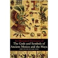 GODS & SYMBOLS ANC MEXICO PA by MILLER,MARY, 9780500279281
