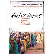 Darfur Diaries by Marlowe, Jen; Bain, Aisha; Shapiro, Adam; Rusesabagina, Paul, 9781560259282
