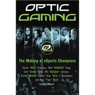 Optic Gaming by H3cz; Nadeshot; Scump; Bigtymer; Midnite, 9780062449283