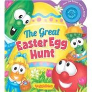 The Great Easter Egg Hunt by Fritz, Greg; Rumbaugh, Melinda; Reed, Lisa; Rangarajan, Aruna, 9780824919283