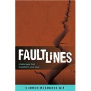 Faultlines Church Resource Kit by Deneff, Steve, 9780898279283