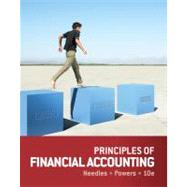 Principles of Financial Accounting by Needles, Belverd E.; Powers, Marian, 9781133939283