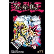 Yu-gi-oh! 5 by Takahashi, Kazuki, 9781421579283