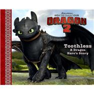 Toothless A Dragon Hero's Story by David, Erica; Garrison, Lane, 9781481419284