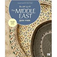 The Middle East by Lust, Ellen, 9781506329284