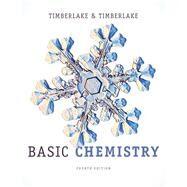 Basic Chemistry by Timberlake, Karen C.; Timberlake, William, 9780321809285