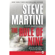 The Rule of Nine at Biggerbooks.com