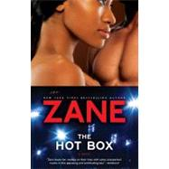 The Hot Box; A Novel by Zane, 9780743499286
