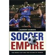 Soccer Empire 9780520259287N