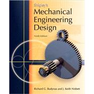 Shigley's Mechanical Engineering Design by Budynas, Richard; Nisbett, Keith, 9780073529288