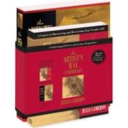The Artist's Way Starter Kit by Cameron, Julia, 9781585429288