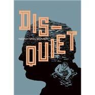 Disquiet by Van Sciver, Noah, 9781606999288