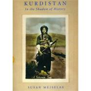 Kurdistan : In the Shadow of History by Meiselas, Susan, 9780226519289